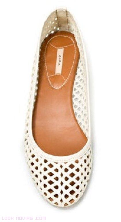 zapatos cómodos para novia