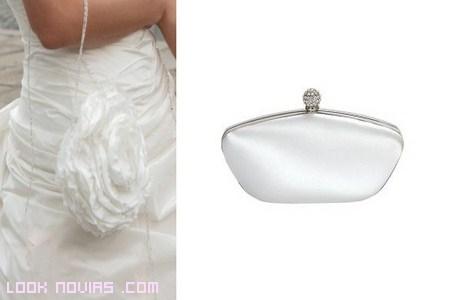 Bolsos para novias actuales