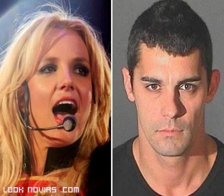 matrimonio corto de Britney Spears