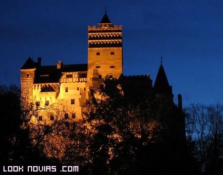 Castillos de leyenda para novios
