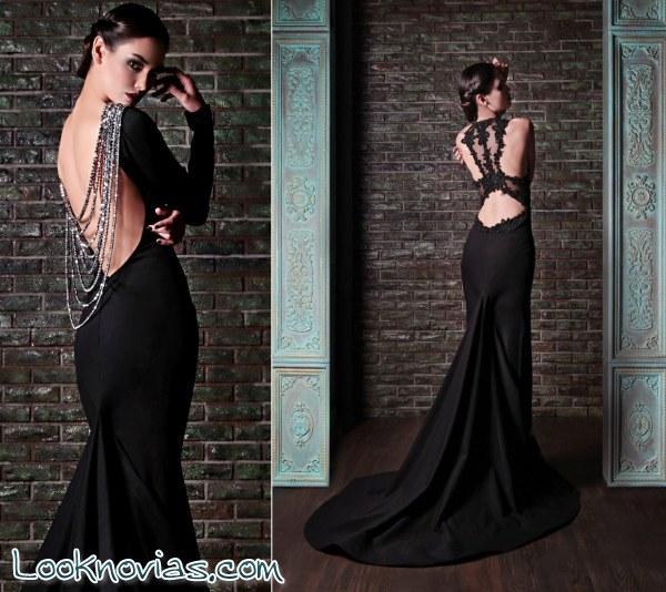 Rami Kadi y sus vestidos para invitadas muy sofisticadas