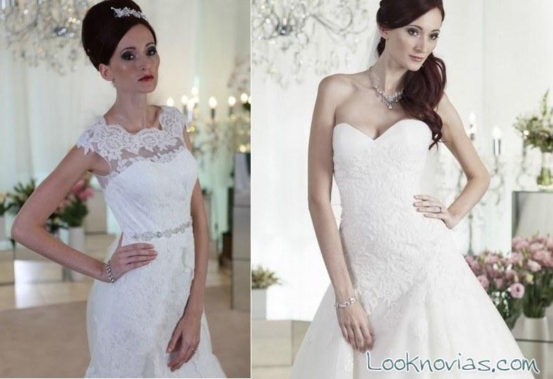 corpiños de winnie bridal