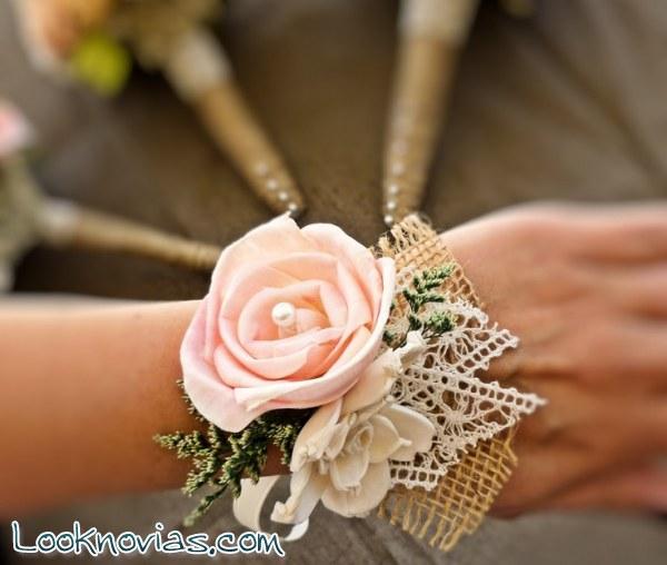 Nuevas ideas de Corsage para bodas