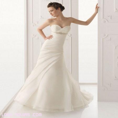 moda novias