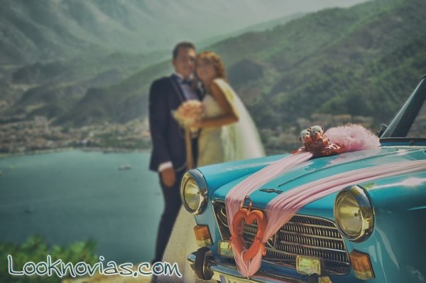 ¿Qué estilo de fotos de boda te gusta?