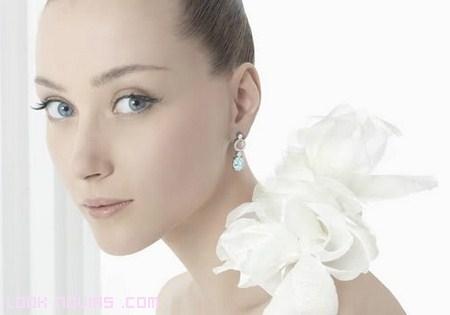 Joyas de novia: Rosa Clará