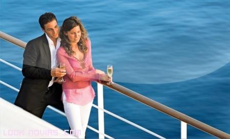 Crucero para tu luna de miel