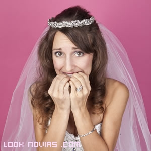 Consejos para tranquilizar a las novias