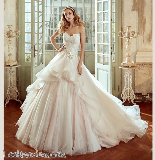 ¿Qué vestido te gusta más de Nicole Spose?