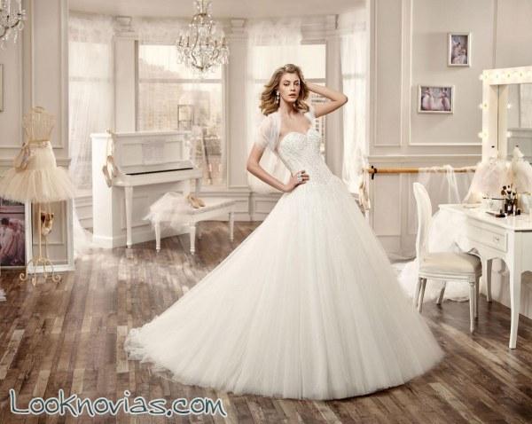 Vestidos de novia nicole spose