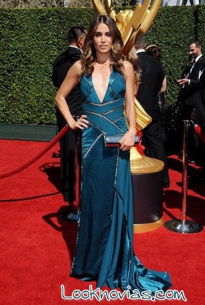 Nikki Reed premios emmy