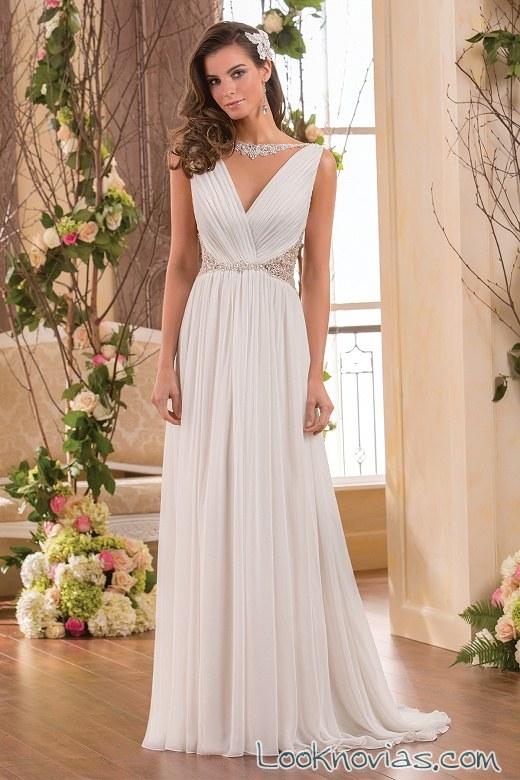 nueva colección jasmine bridal destination