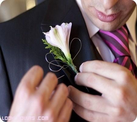 Funciones del Padrino de boda