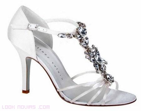 Zapatos de Martínez Valero