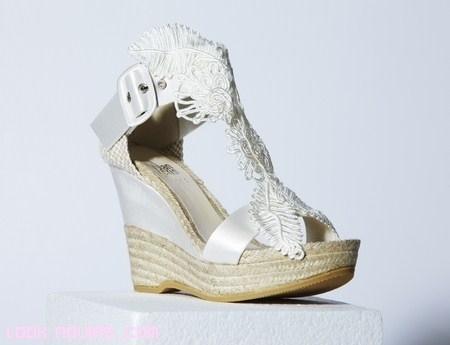 Zapatos originales de Yolan Cris