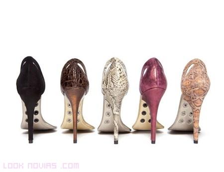 Zapatos Tali, son otro mundo