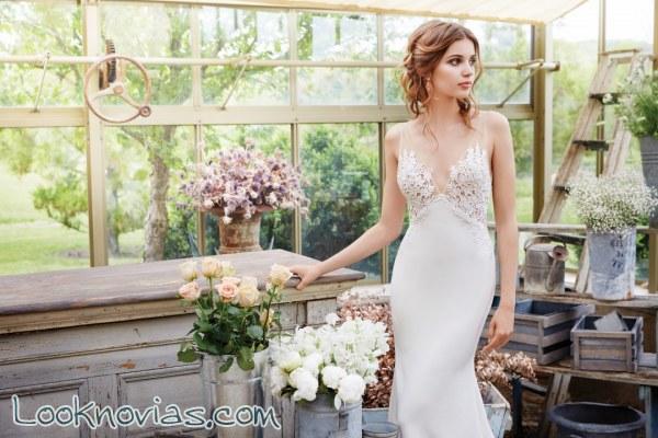 5 vestidos para las bodas de otoño