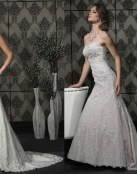 6 vestidos espectaculares de Impression Bridal