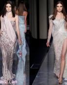 Atelier Versace colección primavera