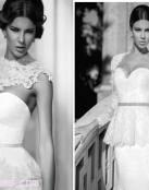 Vestidos de novia Bien Savvy