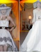 Nueva colección de novias Inmaculada García