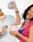 Maneras para ahorrar en pareja