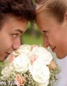 Frases para dedicar a los recién casados