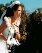 Miedo ante la boda