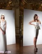 Colección de novias Lanvin