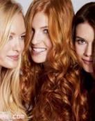 Elige el color de pelo que más te favorece