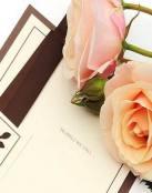 Protocolo para las invitaciones de boda