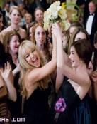 Significado de lanzar el ramo de novia