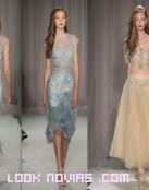 Marchesa y sus nuevos vestidos