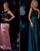 Vestidos para las damas más elegantes