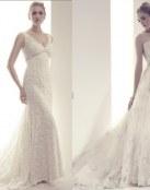 Casablanca Bridal, vestidos de alta costura
