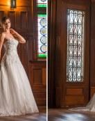 Última colección para novia de Cizzy Bridal