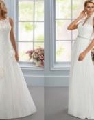 Affezione, un nombre imborrable para las novias