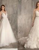 No te pierdas la nueva colección Enaura Bridal