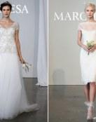 Marchesa y sus novias más románticas para el 2015