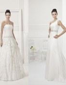 Paradise es la nueva colección de vestidos Alma Novia
