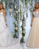 Las princesas más espectaculares de Impression Bridal
