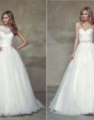 Mía Solano ya tiene nueva colección para novias