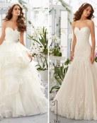 Nueva colección de novia que tienes que descubrir