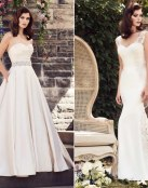 Nuevas tendencias para las novias Paloma Blanca