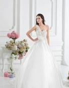 Vestidos de novia Darcia Gown
