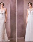 6 vestidos de Divine Atelier