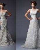 Nuevos trajes de Enaura Bridal