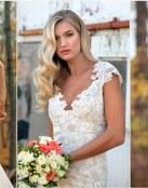Vestidos y tendencias de la firma Marisa Bridals