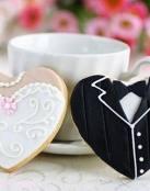 Galletas originales para tu boda
