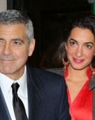 George Clooney dará el sí quiero
